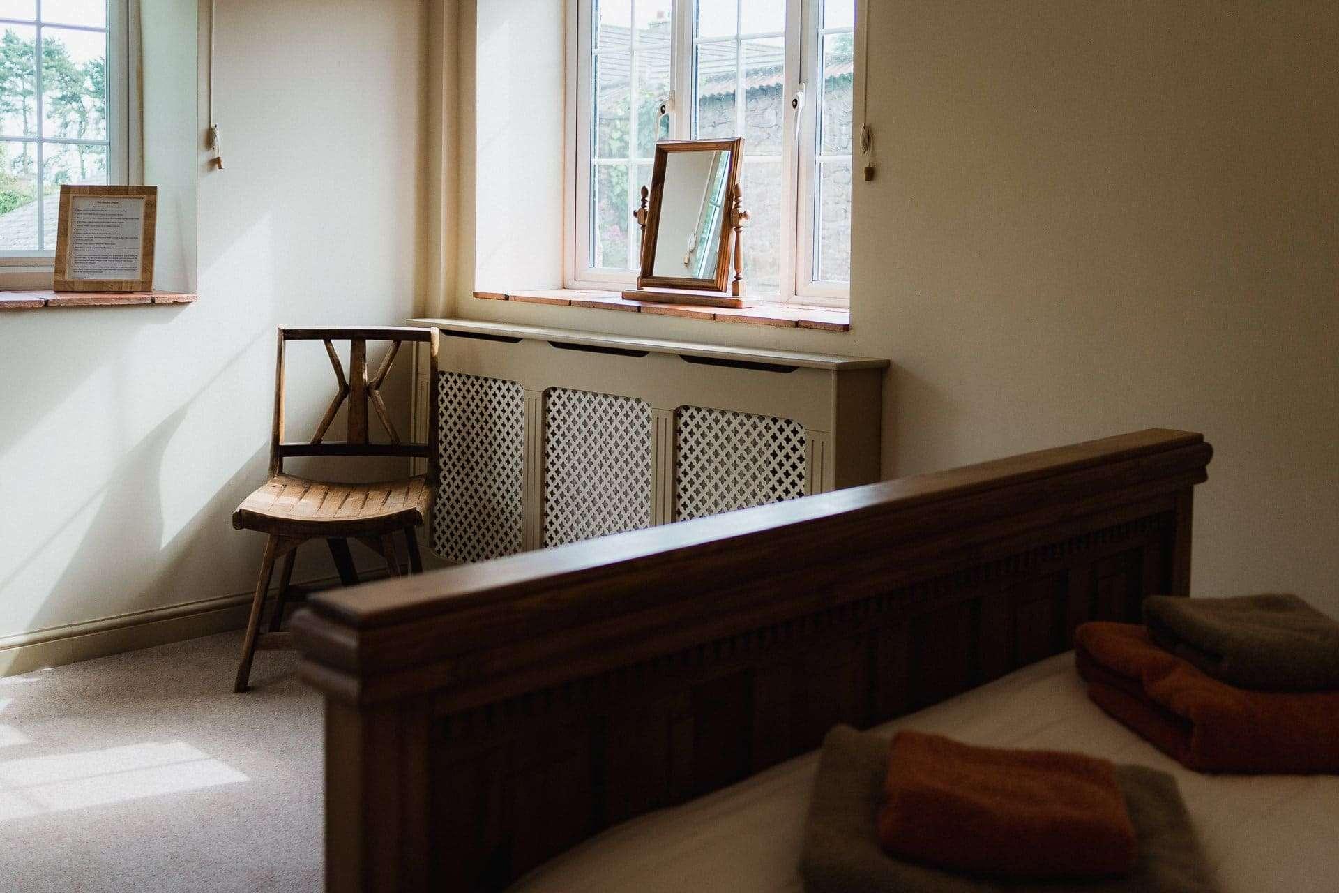 THE GARDEN ROOM Stoodleigh Court Coach House