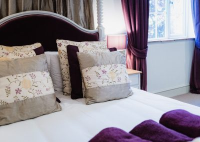 THE COURT SUITE Stoodleigh Court Coach House